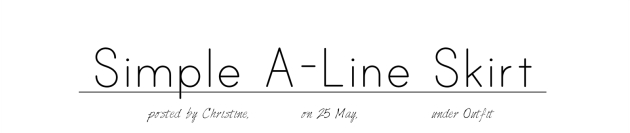 A-Line Skirt1_meitu_1